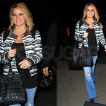 Jessica Simpson's New Plus-Size Denim Line
