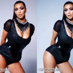 Kardashian's Cellulite: A Complex Controversy