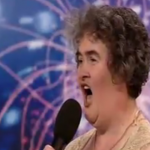 The Shock and Awe of Susan Boyle