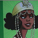 Disney's First Black Princess Makes Us Wonder