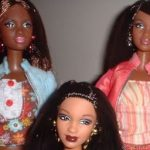 "I'm Saving My Cheers Over New, ""Authentic"" Black Barbie Line"