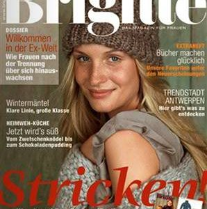 German Magazine Swaps Thin Models for Real Women