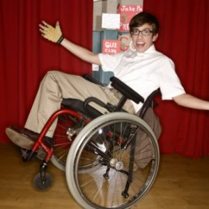 'Glee' Casting Overlooks Disabled Actors for Wheelchair Episode. Is This a Surprise?