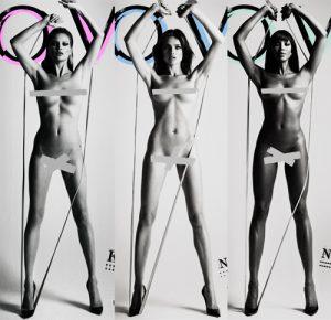 LOVE-Supermodel Diversity