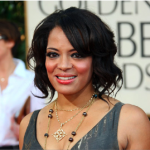 "Lauren Velez of Showtime's ""Dexter"""