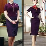 Joan Holloway Barbie Proves Plastic is Less Fantastic