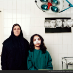 New Photo Exhibit Looks at Disturbing Quest for Beauty