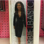 Barbie's Plummeting Neckline Causes Uproar