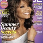 August 2010 cover of Essence magazine