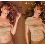 "Putting ""Proper"" Clothes on Mariah Carey. Thanks Saudi Arabia!"