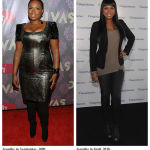 The Truth About Celebrity Weight Loss