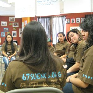 67 Sueños: Undocumented Youth Tell Their Stories to Change Perceptions