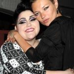 Which of these women is more real? Kate Moss or Beth Ditto?