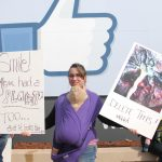 Got Milk? Angry Moms Protest Facebook's Discrimination Against Breastfeeding