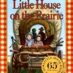 Little House book cover