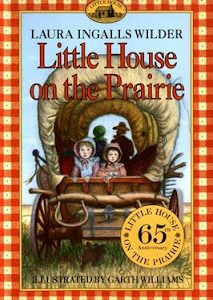 "Should We Ban ""Little House"" for Racism?"