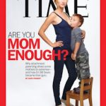 Time Mom cover