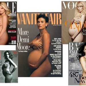 """Pregorexia"": Are Celebrities Really to Blame?"