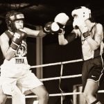 Female Boxing: Changing the Conversation about Women and Violence