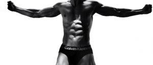 """Calvin Klein's Ad """"Gears"""""""