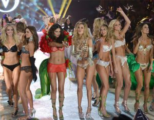 Victoria Secret Fashion Show