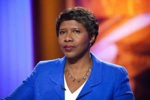 "Gwen Ifill, an Afro-Latina of Barbadian and Panamanian descent, is a moderator and managing editor of ""Washington Week"" and senior correspondent for The PBS NewsHour."