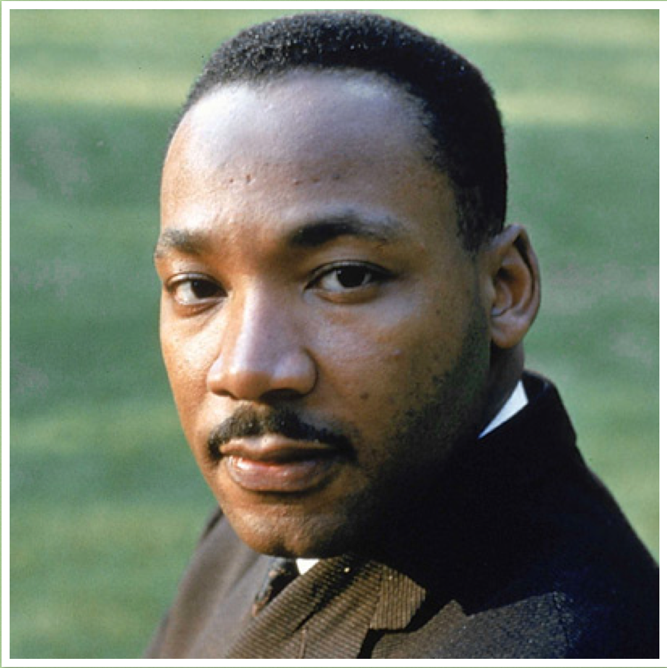 """Power at its best is love implementing the demands of justice. Justice at its best is love correcting everything that stands against love."" ~Martin Luther King Jr."