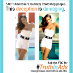 Tired of Fake Bodies? Join Us and Sign the Truth in Advertising Petition!