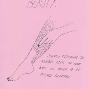 Shaving Your Legs Is Not Feminist (But You Can Still Be A Feminist And Shave)