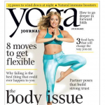 Yoga Journal the Body Issue