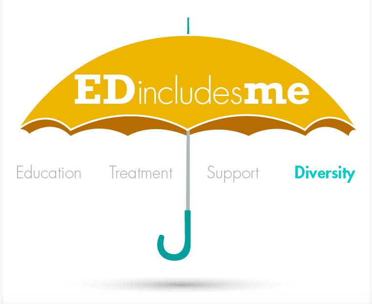 ED includes Me