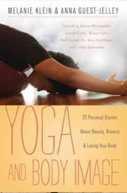 Yoga and Body Image