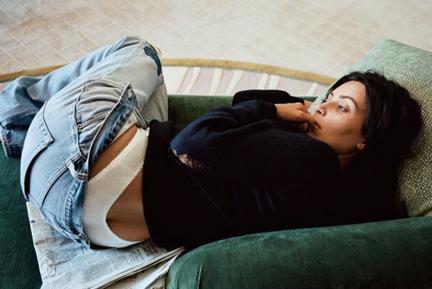 Vogue Spain Instagram