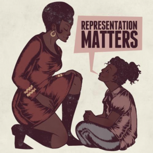 Representation Matters: People of Color Are More Than a Quota
