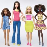 Barbie's Got a New Face and Body. And We Love It!
