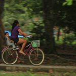 The Bicycle: A Woman's Ride to Fear or Freedom