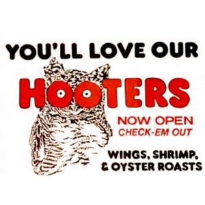 The Complicated Relationship with My Iranian Father and Hooters