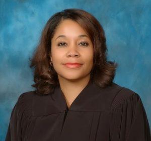 The honorable Judge Tanya Walton Pratt