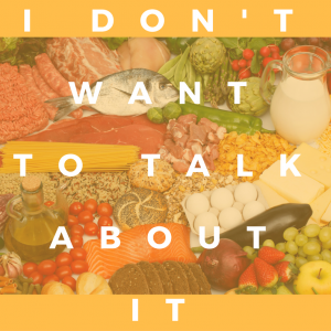 5 Tips for Talking (and Not Talking) About Food While Making Space for Recovery