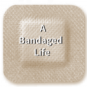 The Invisibility of A Bandaged Life
