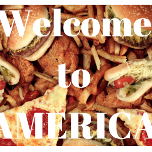 Welcome to 'America': Food Deserts, Diet and the Latino Family