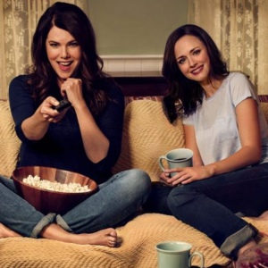 Gilmore Girls and It's Portrayal of Emotional Abuse